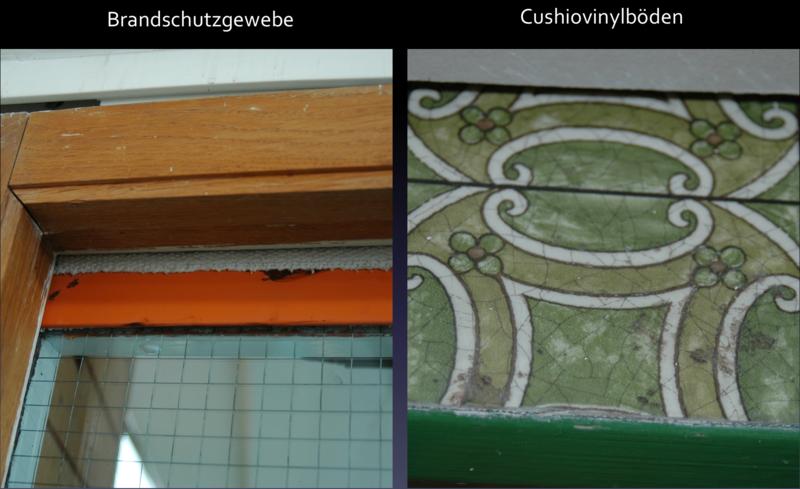 sachverst ndigenb ro dr blessing asbest. Black Bedroom Furniture Sets. Home Design Ideas